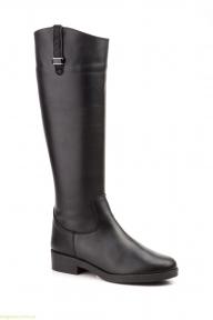 Жіночі чоботи JAM2 чорні
