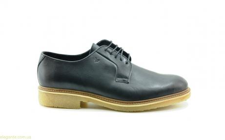 Чоловічі туфлі BECOOL1 чорні