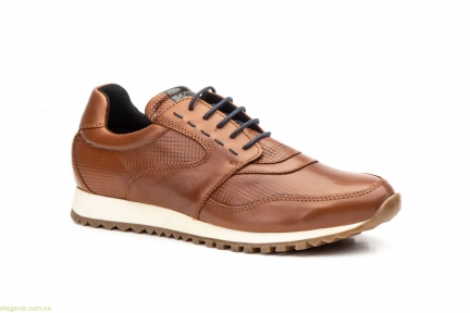 Чоловічі кросівки Diluis1 колір нат. шкіри