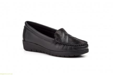 Женские туфли ANTONELLA1 чёрные