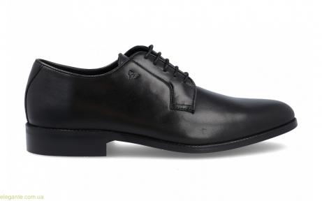 Мужские туфли дерби Becool чёрные