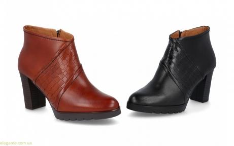 Жіночі черевички BDA1