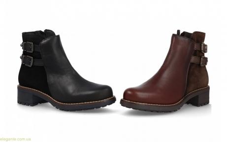 Жіночі черевики BDA2