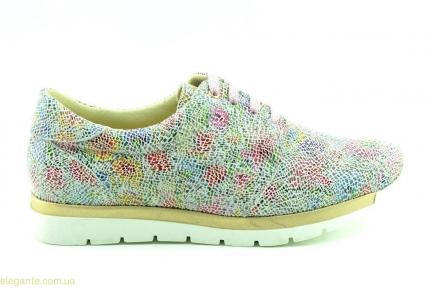 Женские кроссовки на шнурках  DIGO DIGO многокрасочные
