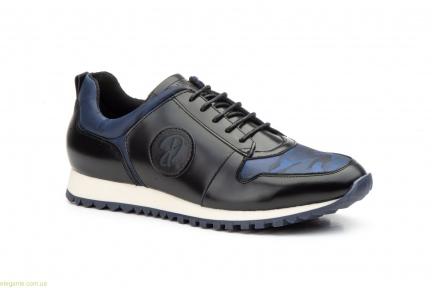 Чоловічі кросівки Diluis Militar сині