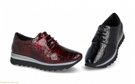 Жіночі кросівки MARLENE PRIETO3