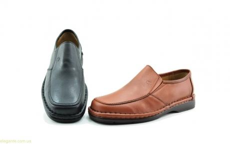 Чоловічі туфлі CACKOY xxl