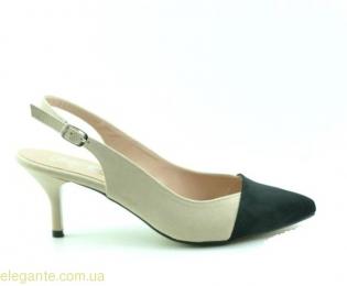 човники〛— купити ➜ в інтернет-магазині іспанського взуття Elegante ... 5ef9820a41c20