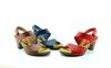 Женские босоножки на каблуке DIGO DIGO3