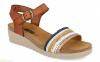 Жіночі сандалі DIGO DIGO світло-коричневі